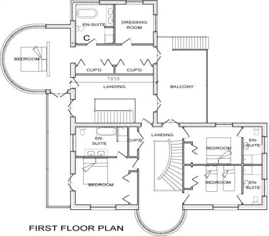 Home crows for Crows nest house plans